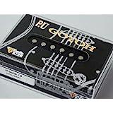 【 GOTOH Pickups 】 ストラトキャスター用 シングルピックアップ ST-Custom センター用 GTPU-ST-CTM-M