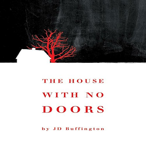 The House with No Doors audiobook cover art