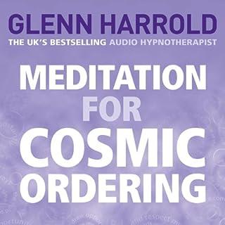 Meditation for Cosmic Ordering cover art