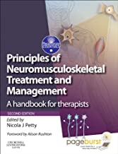 Principles of Neuromusculoskeletal Treatment and Management E-Book: A Handbook for Therapists (Physiotherapy Essentials)