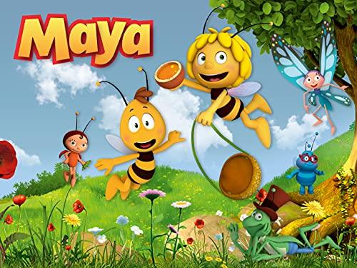 Maya the Bee S1
