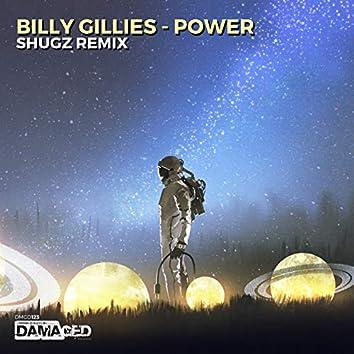 Power (Shugz Remix)