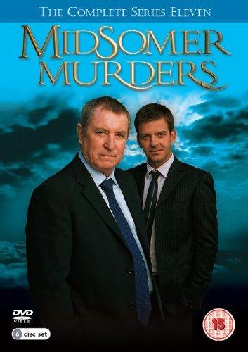Midsomer Murders - Series 11 - Complete