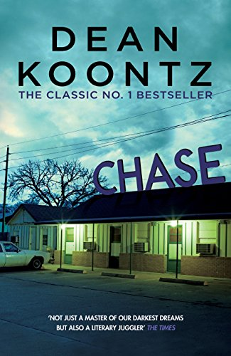 Chase: A chilling tale of psychological suspense (English Edition)