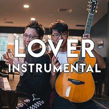 Lover (Acoustic Instrumental Version)