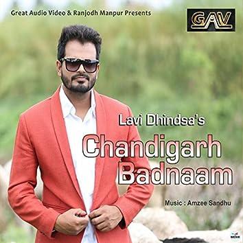 Chandigarh Badnaam