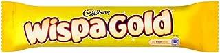 Cadbury Wispa Gold Limited Edition (52g) - Pack of 6