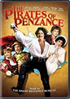 The Pirates of Penzance [DVD] [Import]