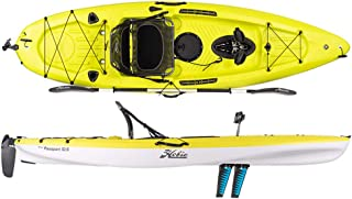 hobie mirage outfitter kayak 2012