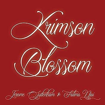 Krimson Blossom