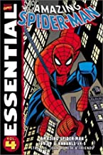 Essential Spider-Man Vol. 4 (Essential Amazing Spider-man)