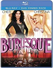 Burlesque 2011 Cher; Christina Aguilera; Eric Dane