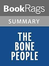 Summary & Study Guide The Bone People by Keri Hulme