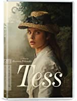 Criterion Collection: Tess [DVD] [Import]