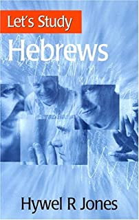 Let's Study Hebrews (Let's Study Series)