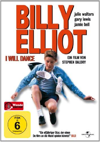 Billy Elliot - I will dance