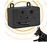 Reaowazo SAY-0431 Krbpgee Running Dog Leash with Dual Handle Reflective Walking Belt and 2 in 1 Pouch fit for 5.5'' Cellphone, 48'', Black