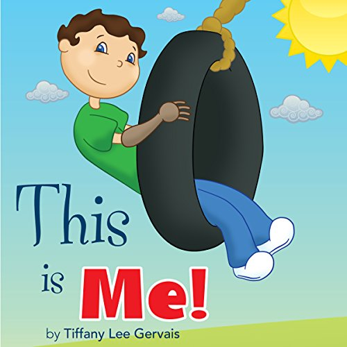 This Is Me! audiobook cover art