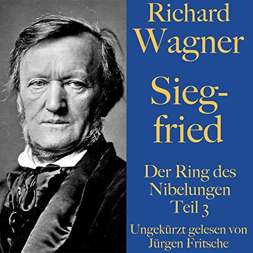 Siegfried cover art