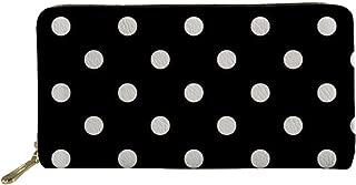 Best polka dot wallet Reviews