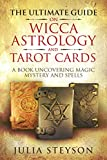 Best Book On Astrologies - The Ultimate Guide on Wicca, Astrology, and Tarot Review