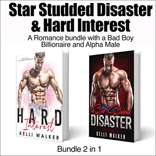 Hard Interest and Star Studded Disaster cover art