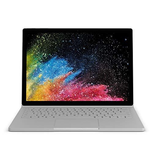 Microsoft Surface Book 2 - Core i5 2.6GHz, 8GB RAM, 128GB SSD (Renewed)