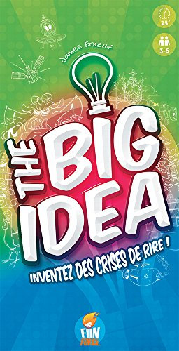 FunForge - The Big Idea - Version En Français