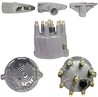 Airtex 3D1067A Rotor And Distributor Cap Kit