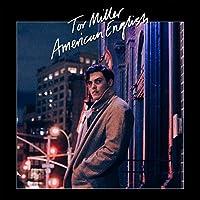 American English [12 inch Analog]