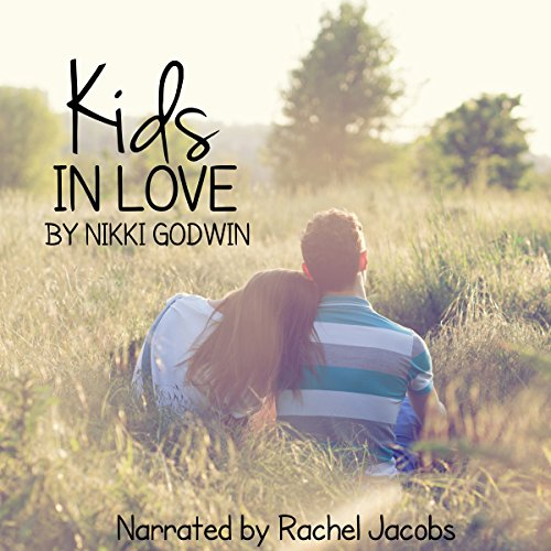 Kids in Love cover art