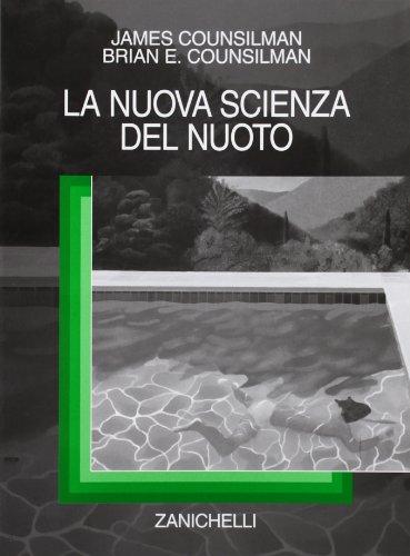 La nuova scienza del nuoto