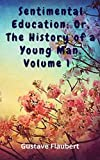 Sentimental Education; Or, The History of a Young Man. Volume 1 (English Edition)