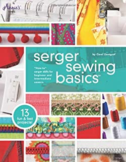 carol sewing machine service