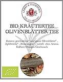 BIO-Kräutertee OLIVENBLÄTTER-TEE 2kg