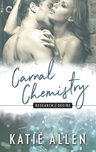 Carnal Chemistry by Katie Allen