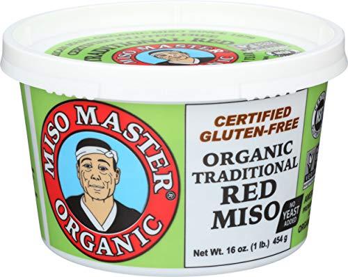 MISO MASTER Miso Paste
