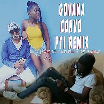 Govana Convo PT1 Remix