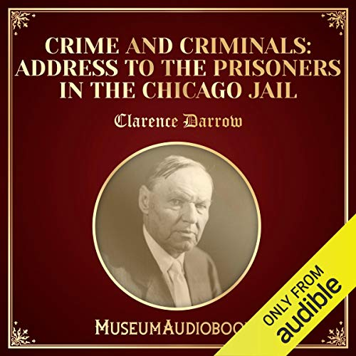 Crime and Criminals cover art