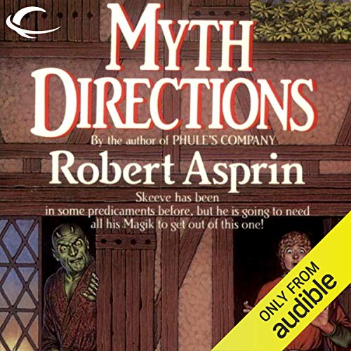 Myth Directions Titelbild