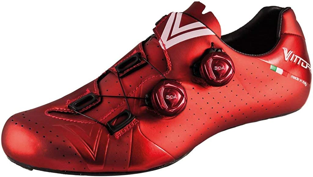 Super Special SALE held Vittoria Today's only Velar Road Cycling Shoes