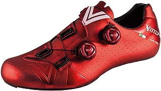 Velar Road Cycling Shoes (42.5 M EU / 8.8 D(M) US, Red)