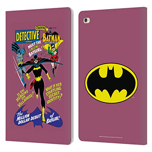 Head Case Designs Licenciado Oficialmente Batman DC Comics Detective Comics 359 Fundas...