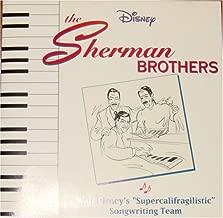 Walt Disney Presents The Sherman Brothers