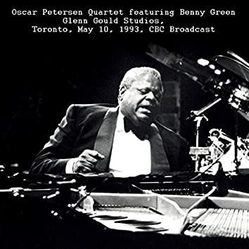 Live At Glenn Gould Studios, Toronto, May 10th 1993, CBC Broadcast