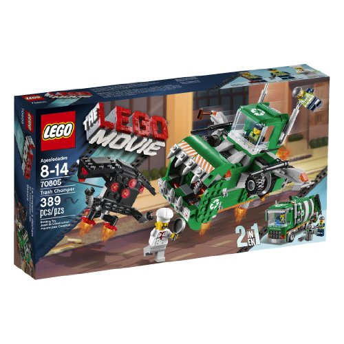 LEGO Movie 70805 Trash Chomper (Discontinued by Manufacturer)
