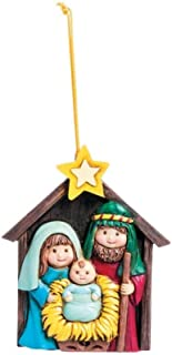 Best resin family christmas ornaments Reviews