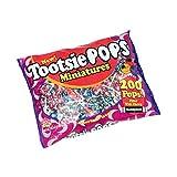 Tootsie® Pops Miniatures, 36 Oz. Bag