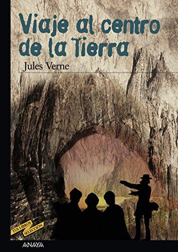 Viaje al centro de la Tierra (Clásicos - Tus Libros-Selección)