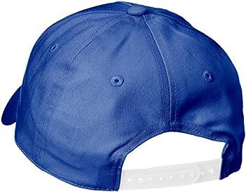 adidas Daily Casquette de Tennis pour Homme Bleu Taille Unique